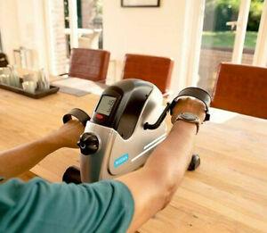 Heimtrainer Bewegungstrainer Pedal Trainingsgerät für Arme und Beine InnovaGoods