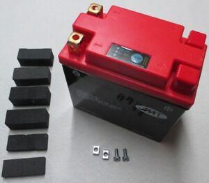 14,3 PS Batterie Lithium-Ionen Piaggio SKR 150 2T Skipper BJ 1996-1998