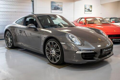 Porsche 911 Carrera 4S Coupé PDK