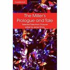 The Miller's Prologue and Tale by Geoffrey Chaucer (Paperback, 2016)