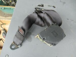 PEUGEOT-306-O-S-R-SEAT-BELT-RIGHT-REAR-FITS-MOST-HATCHBACK-MODELS