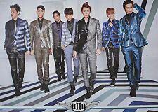 BtoB - A2 Poster (XL - 42 x 55 cm) - K-Pop Band Clippings Fan Sammlung NEU