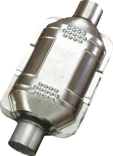 Catalytic Converter-Pre-OBDII Universal Rear Eastern Mfg 704003