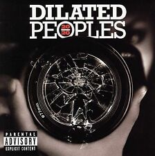 20/20 [PA] by Dilated Peoples (CD, Feb-2006, Capitol)
