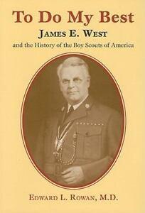 Boy scouts of america a centennial history book