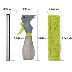 3in1-Car-Cleaning-Tool-Home-Window-Glass-Spray-Scraper-Wiper-Brush-Bid