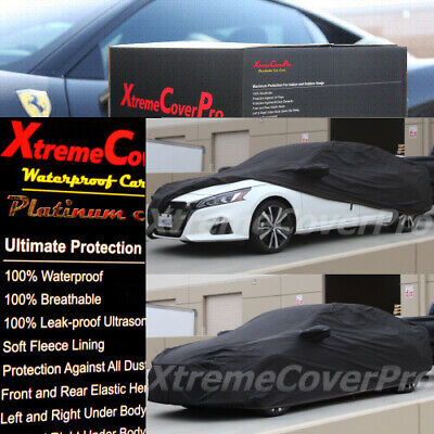 Car Cover-LE 4 Door Sedan Crafted2Fit Car Covers fits 2002 Toyota Camry