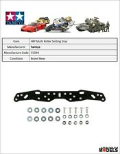 Mini 4wd FRP MULTI ROLLER SETTING STAY Tamiya 15394 New