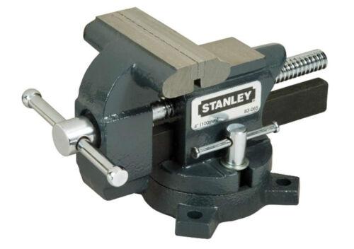 MORSA DA BANCO GIREVOLE USO LEGGERO mm 110 FATMAX®  MAXSTEEL® STANLEY 1-83-065
