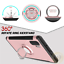For-Samsung-Galaxy-Note-10-Note10-Plus-5G-Caseswill-Shockproof-Ring-Cover-Case thumbnail 33