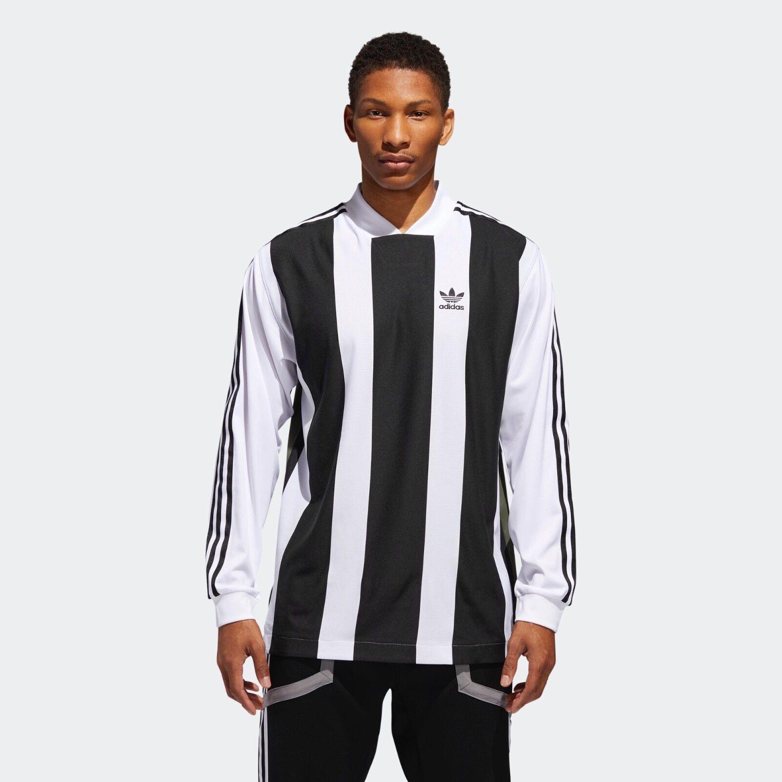 NWT Adidas Men's Originals B-Side Jersey S M L 2XL DH5134  D86