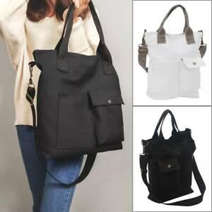 Women-039-s-Large-Travel-Shopping-Bag-Purse-Handbag-Ladies-Tote-Shoulder-Bags