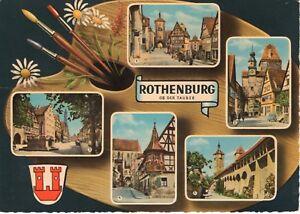 AK-Ansichtskarte-Rothenburg-ob-der-Tauber