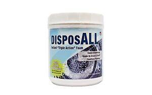 DisposALL Drain Cleaner