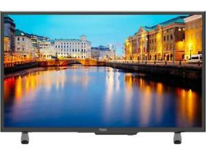 Avera 39AER20 39-Inch LED TV (2017), Black