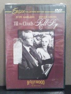 Till the Clouds Roll By      (DVD)     BRAND NEW 56775050498