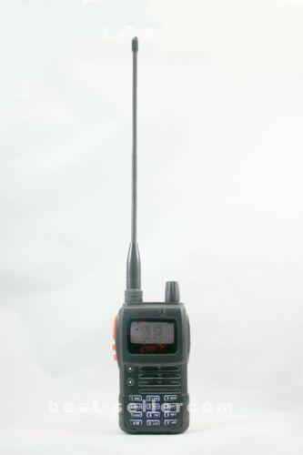 Dual Band Radio+Prog softw,2 way 136-174/&400-500MHz Golden Spring GS-7700USB