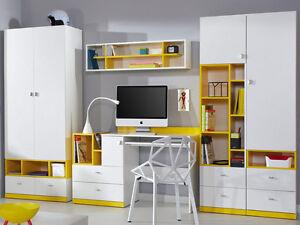 Image Is Loading Kids Furniture Set Mobi 2 With Desk