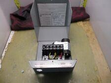 Franklin Electric 2823008110 Water Pump Control Box 115hp 230v 4y 9