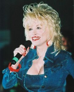 DOLLY-PARTON-Poster-Print-24x20-034-classic-photo-245643