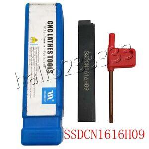SSDCN1616H09-16x100mm-Lathe-Turning-Tool-holder-boring-bar-for-SC-09-93-degrees