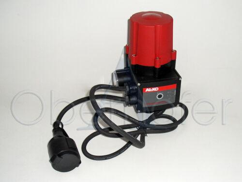 Trockenlaufschutz  ersetzt Druckschalter Membrane AL-KO Hydrocontrol