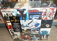 "U2 U 2 ""Achtung Baby (Über Deluxe Edition)"" Limited Edition Box Set"
