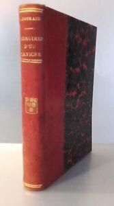 Memorias D'Un Poodle Julie Gouraud Demuestra 75 Viñetas Bayard 1885 Hachette