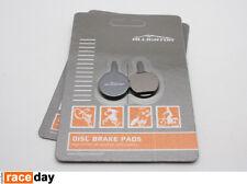 One Set Of Two Brake Pads Magura Louise//Clara 2000 Ashima Brake Pads