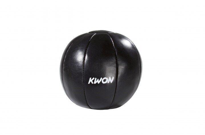 Medizinball 3kg, schwarz von KWON. Kampfsport, Fitness, Sport, Krafttraining,usw Krafttraining,usw Krafttraining,usw 63d67c