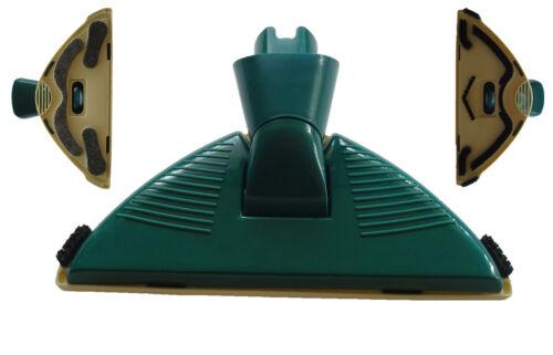 Glattbodendüse Fliesendüse geeignet für Vorwerk Kobold 131 Parkett
