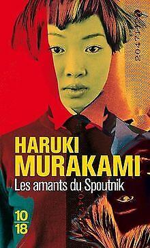 Les amants du Spoutnik von Murakami, Haruki   Buch   Zustand gut