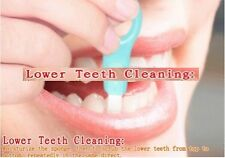 whiten fast remove the stubborn stains dental plaque Magic Teeth Cleaning Kit