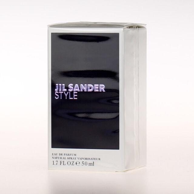 Jil Sander Style - EDP Eau de Parfum 50ml
