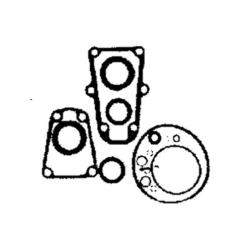 Johnson Evinrude 85-90-115-140 Seal Kit Lower Unit Gearcase 1973-83 V4 Xflow