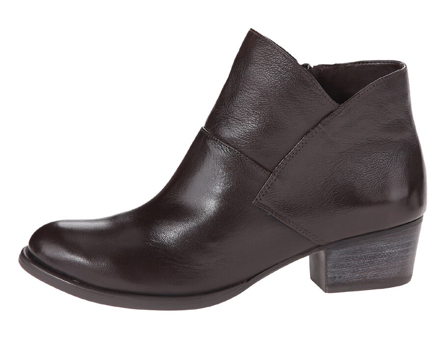 New Jessica Simpson DARBEY Leather Fashion-Ankle Women Boots Sz 8 (MSRP )