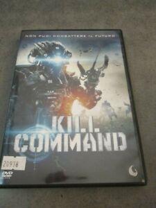 KILL COMMAND - DVD