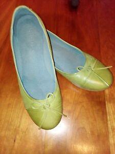 Alta qualit Ballerine Superga verdi numero 39 vendita