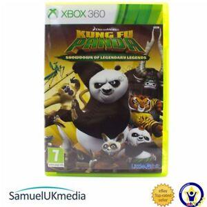 Kung Fu Panda  Showdown of Legendary Legends (Xbox 360)   GREAT ... 44bcf727c