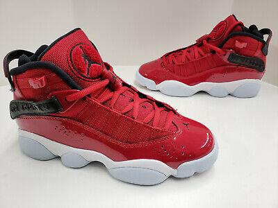 NIB Nike Jordan 6 Rings (GS) Grade