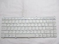 For Sony Vaio Kfrsba019a Us Laptop Keyboard White
