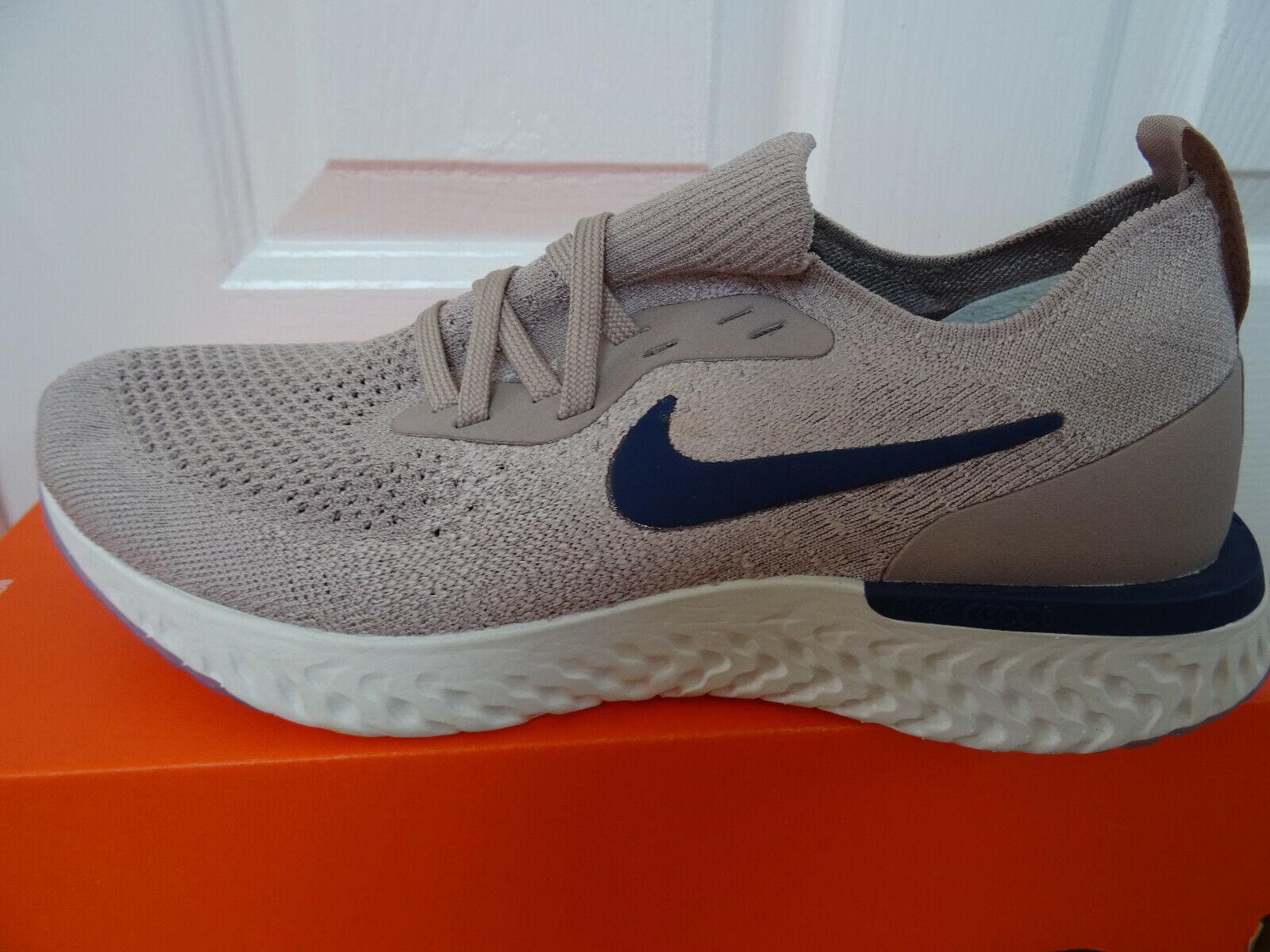 Nike Epic React Flyknit trainers schuhe AQ0067 201 uk 6 6 6 eu 40 us 7 NEWBOX  946bb0