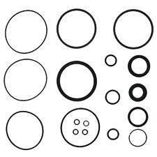 Dgpn3301b Made To Fit Ford Tractor Seal Kit For Power Steering Cylinder 5700 67