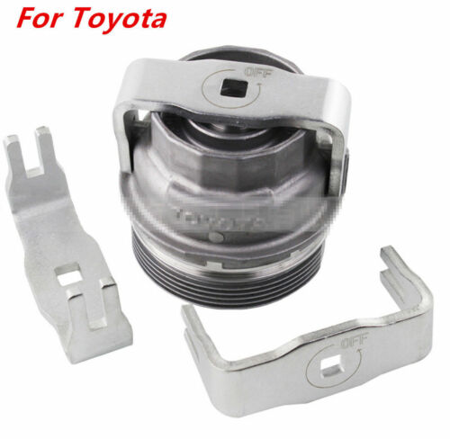 New Oil Filter Wrench Removal Socket Hand Tool For Toyota Lexus Scion