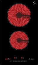 K&H® Domino Glaskeramikkochfeld VC-3002