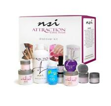 NSI Attraction Acrylic System - Discover Kit