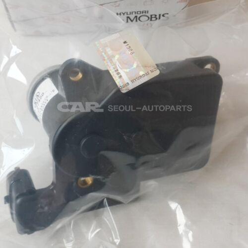 Hyundai 2005-2009 Santafe Sonata  Actuator-Swirl Control  Genuine 28381-27450