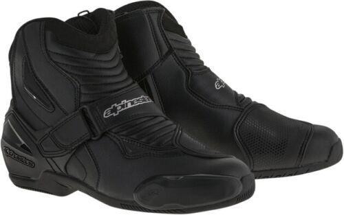 Alpinestars Mens SMX-1 R SMX1R CE Certified Boots