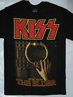 KISS - Music From The Elder ... T-shirt (S-XXXL)