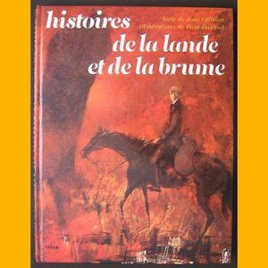HISTOIRES-DE-LA-LANDE-ET-DE-LA-BRUME-Paul-Durand-1972